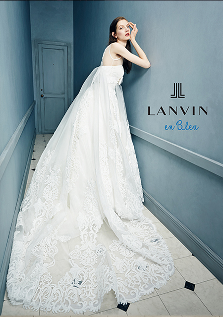 Outstanding Lanvin Wedding Dress Motif - Wedding Dresses and Gowns ...